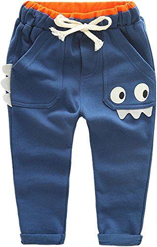 Fiream Boys Cotton Cartoon Eye Drawstring Trousers Sweatp... https://www.amazon.com/dp/B01B2BXONK/ref=cm_sw_r_pi_dp_tPAJxb9XN56VB