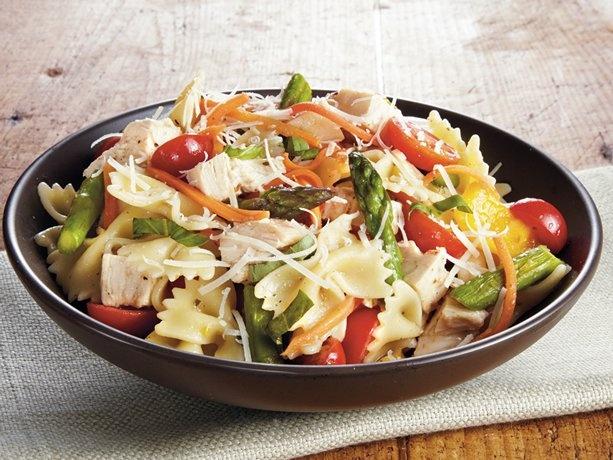 Chicken Primavera: Mail, Chicken Recipes, Abs, 30 Minute Meal, Italian Dinner, Food, Dinner Recipes, Chicken Meals