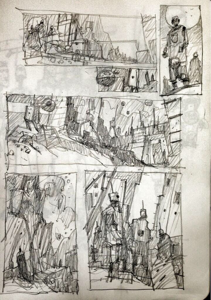 Best Storyboard Images On   Staging Drawing