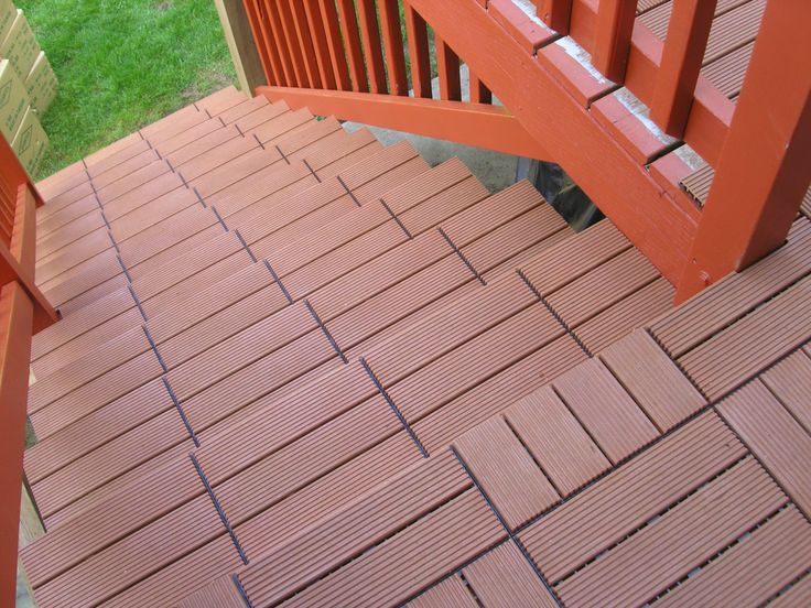 17 Best Images About Exterior Deck Tiles On Pinterest Herringbone Patio Tiles And Products