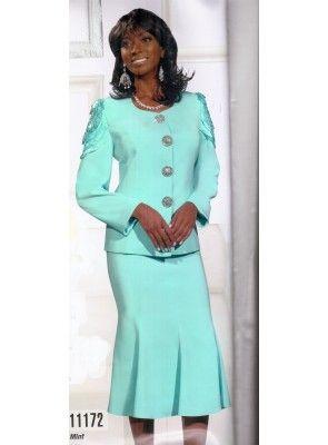 Brand: Donna Vinci Women Church Suits   Church Suits For Black Women http://www.womenschurchsuitsplus.com/womens_church_suits