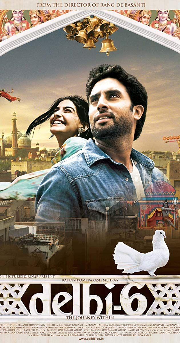 Delhi 6 2009 Imdb Full Movies Online Free Movies Full Movies Online
