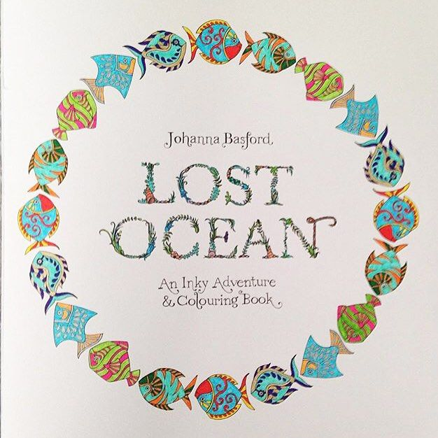 1000 Images About Lost Ocean Title Amp Name Page On