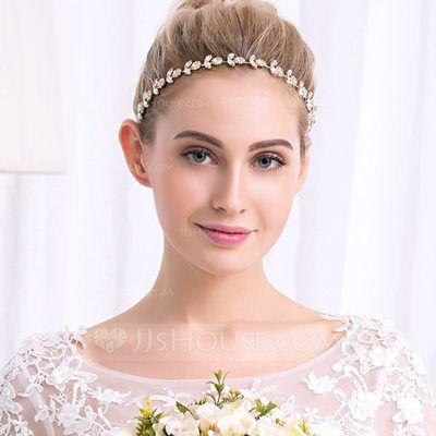 [US$ 8.99] Ladies Gorgeous Rhinestone Headbands