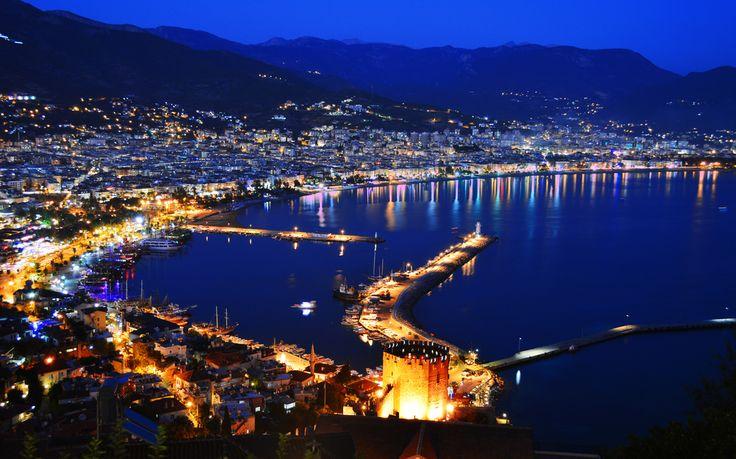 Alanya in Türkiye - 9 Tage Türkische Riviera im guten 4,5* Hotel mit Halbpension nur 230€ inkl. Flüge und Transfer --> www.travelcloud.de/?p=39370 #alanya #traveldeals #travelcloud #türkiye #konakli