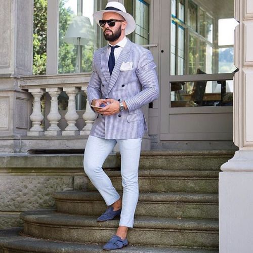 mens fashion style blogs follow