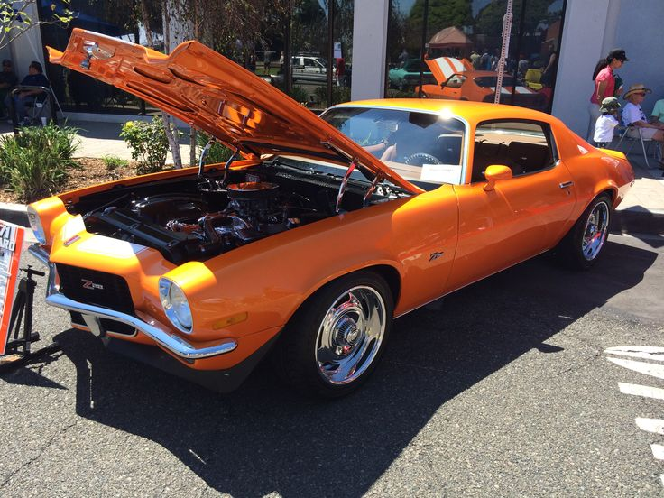 170 best chevrolet restoration parts and accessories images on chevrolet camaro 1970 orange z28 publicscrutiny Image collections