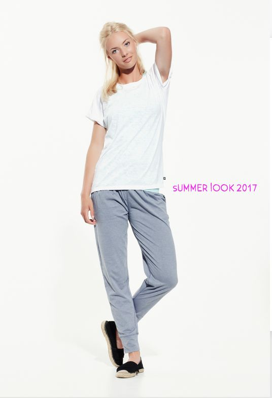 Get a relaxed and yet fashionable summer look.... combine Pure Lime Pattern Tee with your favourite leggings, sweat pants or jeans