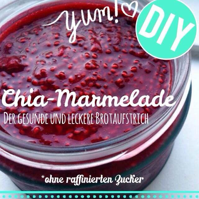 http://eatsmarter.de/ernaehrung/news/chiamarmelade-selber-machen Wir verraten, wie Sie gesunde Marmelade aus Früchten und Chiasamen herstellen können.