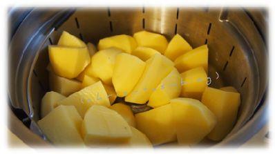Kartoffeln Dampfgaren krupsprepandcook Rezepte