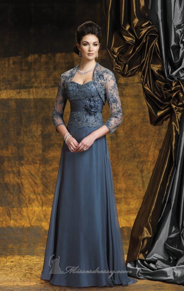 Mon Cheri 211942 Dress - MissesDressy.com
