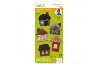 GO! Small Houses by Reiko Kato