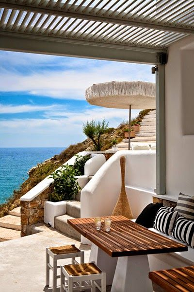 Folegandros! Blue Sand Hotel