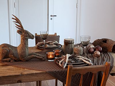 17 best images about tischw sche und dekoideen on pinterest house doctor indoor wedding. Black Bedroom Furniture Sets. Home Design Ideas