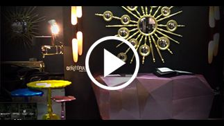 VIDEO   DELIGHTFULL UNIQUE LAMPS @delightfulll #vintagelamps