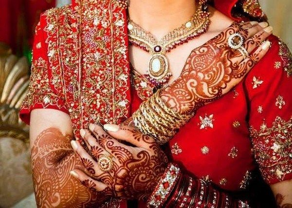 Best Mehndi Designs For Wedding Collection