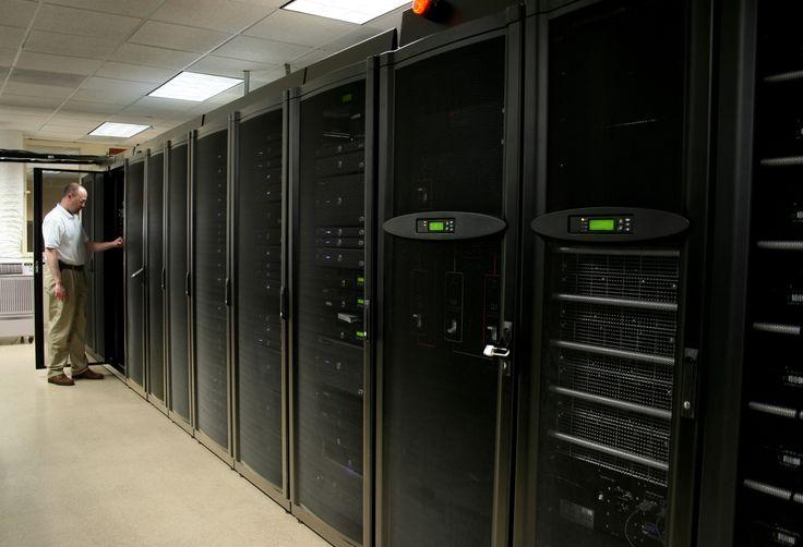 Photo_Data Center