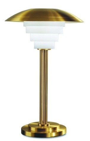 Lampe n°162 - Jean Perzel - 1927