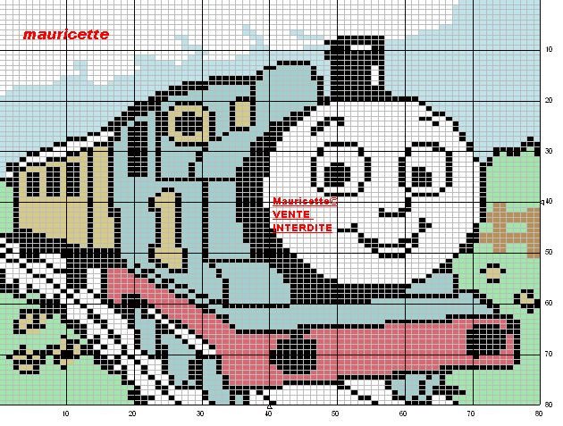 48 Best Thomas The Train Patterns And Inspiration Images On