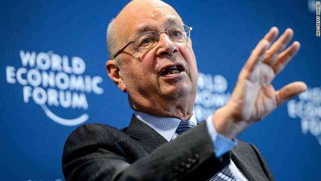 Klaus Schwab and Muhtar Kent say helping young people prepare for the workforce can help the global economy