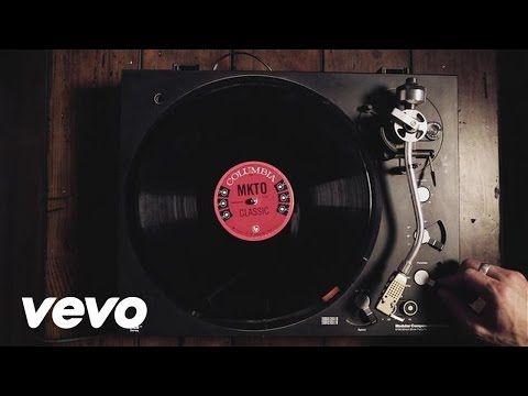 MKTO - Classic (Lyric Video) - YouTube