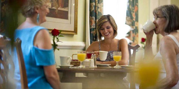 Charleston Hotel & Vacation Packages | Kings Courtyard Inn