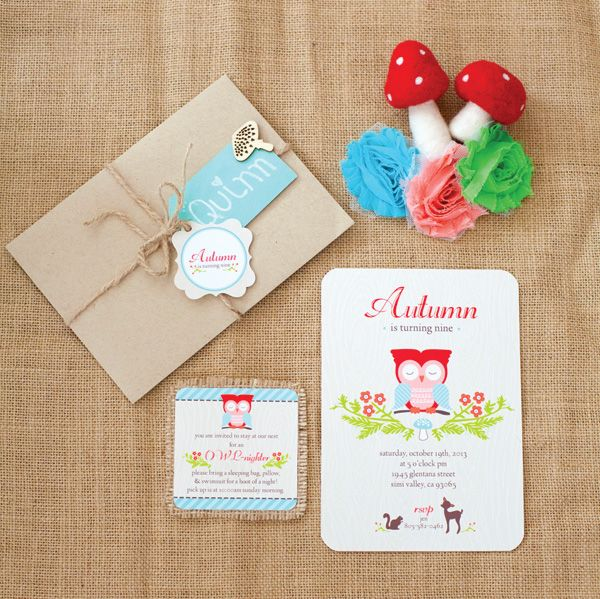 best ideas about owl birthday invitations on   owl, party invitations