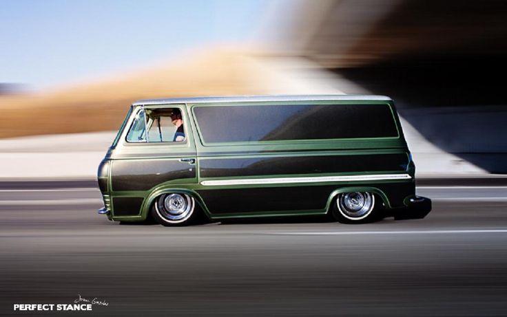 """Ford Econoline   """"Van Go"""" 1963 Ford Econoline   Falcon ..."""