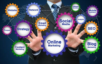 WHY IS DIGITAL MARKETING IMPORTANT For Your BUSINESS ?  Today, consumers are not just exposed to what your #company says about your #brand, but what the media, friends, relatives, peers, etc., are saying as well. People want #brands they can trust, companies that know them, #communications that are personalized and relevant, and #offers tailored to their needs and preferences.  Digital marketing plays a significant role by reaching out to target #audience which will results in more quality p