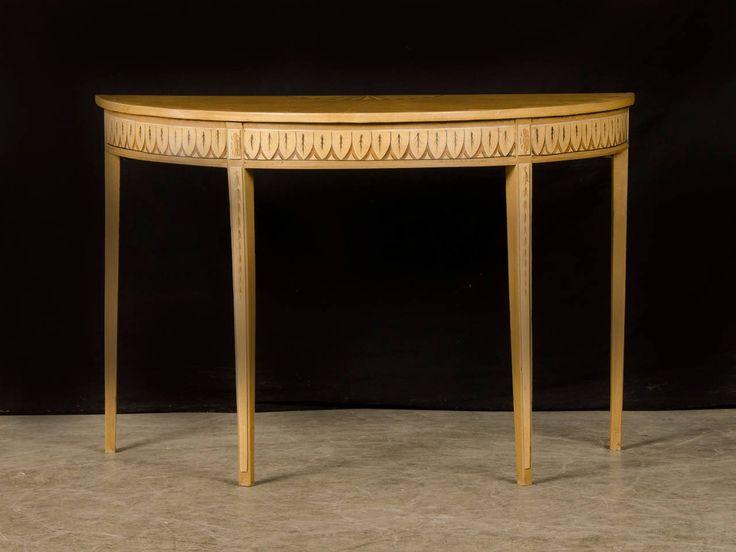 klasszicista antik bútorok