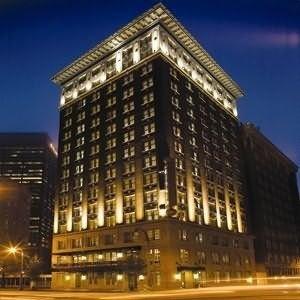 Dog friendly hotel in Atlanta, GA - The Ellis Hotel, Atlanta, GA