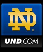 The University of Notre Dame Official Athletic site.
