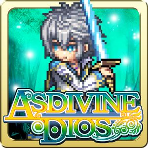 full free RPG Asdivine Dios v1.1.3g Apk - Android Games download - http://apkseed.com/2016/01/full-free-rpg-asdivine-dios-v1-1-3g-apk-android-games-download/
