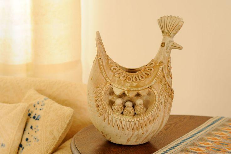 La ceramica sarda da tavola e da arredo - Sardartis