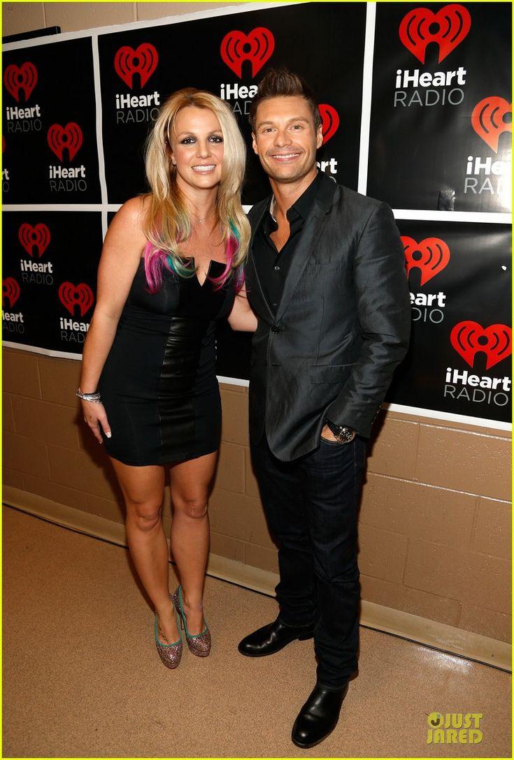 Stunning Britney Spears