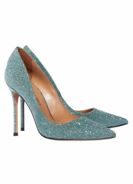 0e101c400e Zapatos para invitada. ¡Una selección de lo más TOP con diseños y colores  espectaculares! Image  33