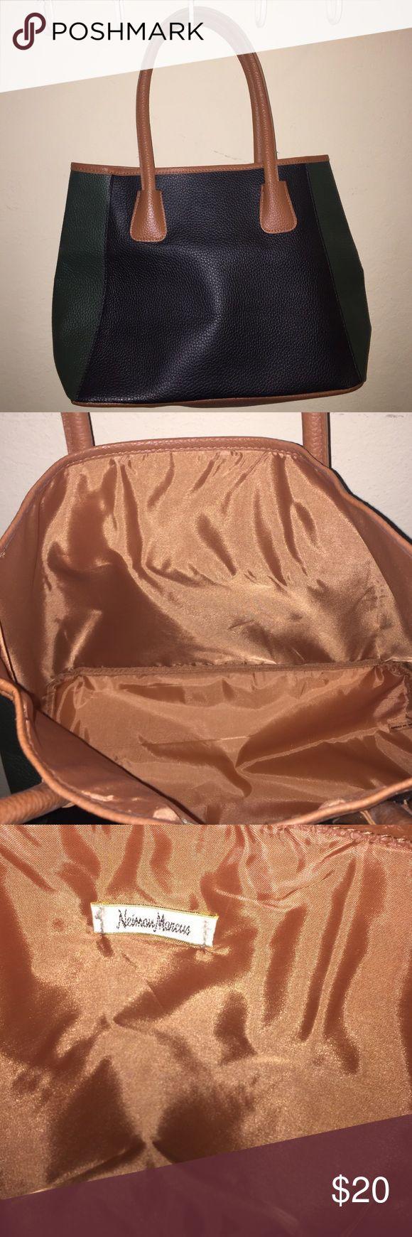 Nemin Marcus bag Never worn, excellent condition,  Neiman Marcus bag Neiman Marcus Bags Mini Bags
