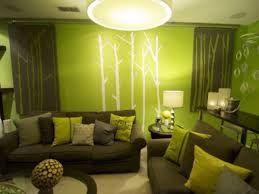 Les 25 meilleures idées de la catégorie Décoration salon vert anis ...