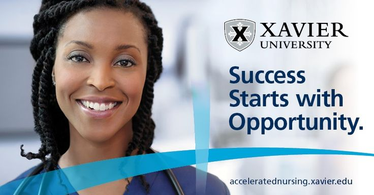We're now enrolling for our accelerated BSN in Cincinnati.