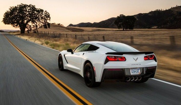 2017 Chevrolet Corvette Z06 Price Chevrolet Corvette Stingray