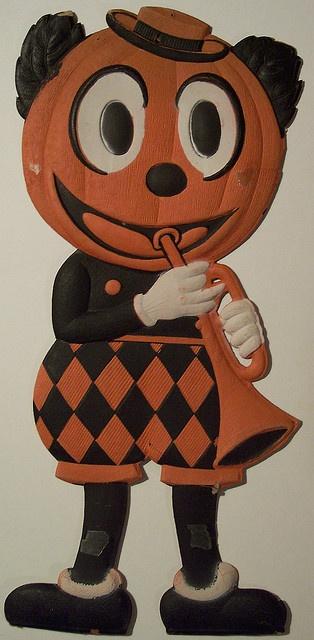 19 best Halloween - Decorations images on Pinterest Halloween prop - vintage halloween decorations