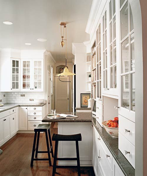 A Kitchen Fit For Dinner Party Prep