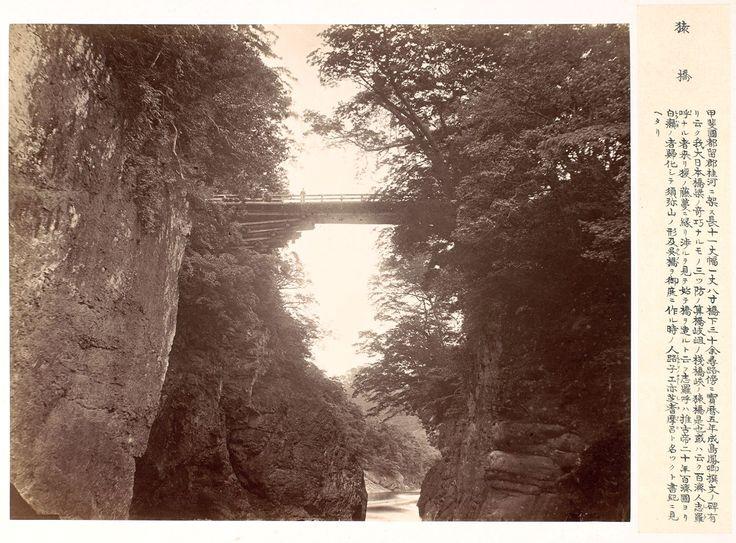 Pont des Singes
