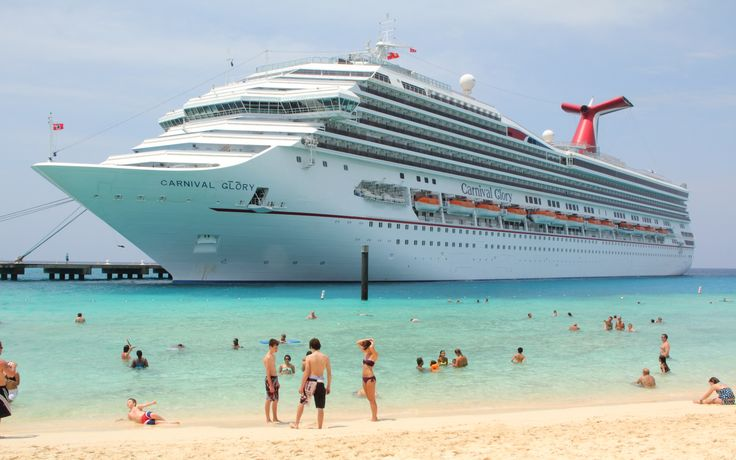 Carnival Glory Cruise Review by Jim Zim