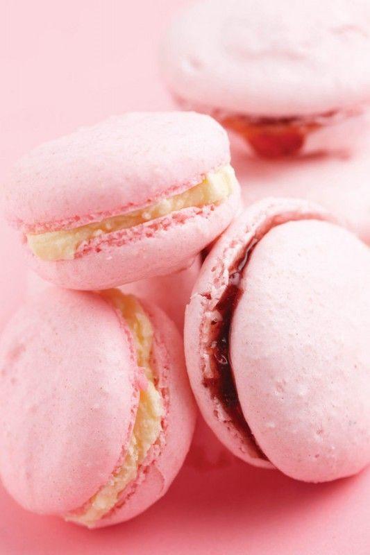 Macarons | SARIE