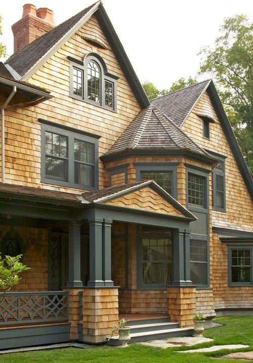 Best Shingle Style House Charming Home Tour Shingle House 400 x 300