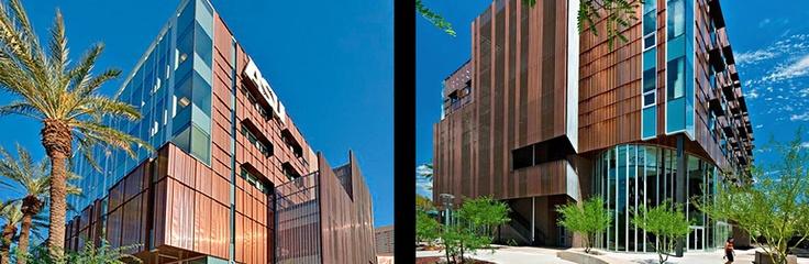 ASU Phoenix - College of Nursing
