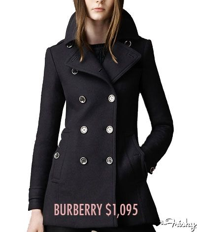 Christmas wishlist! .......Everyday Style, Christmas Wishlist, Better Burberry, Burberry Trench, Winter Fashion, Trench Coats