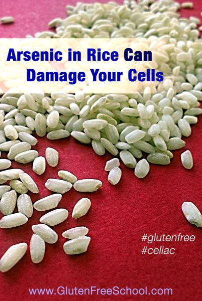 Arsenic In Your Rice | Food Renegade