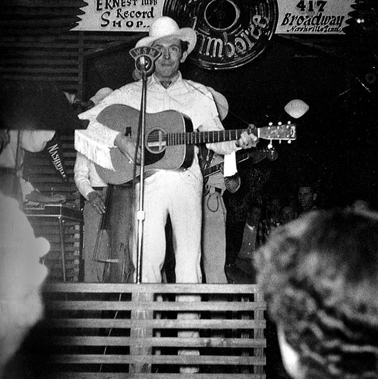 98 best Hank images on Pinterest | Hank williams sr, Country music ...